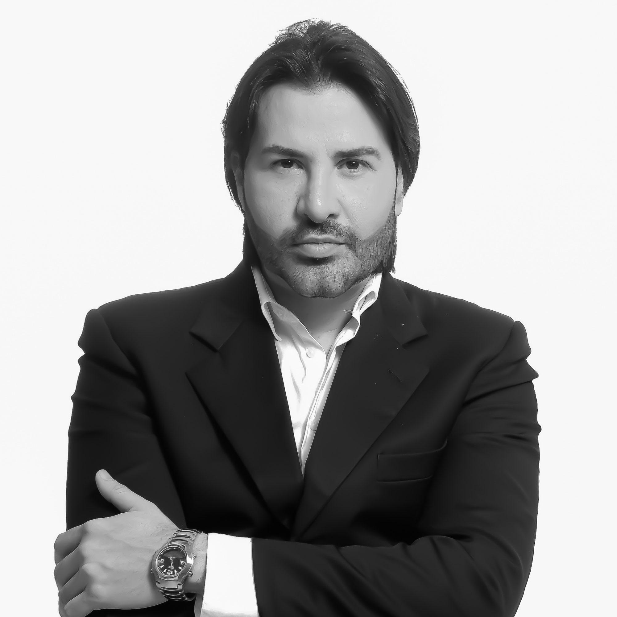 José Antonio Giovinco